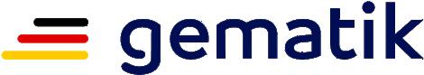 gematik – Gesellschaft für Telematikanwendungen der Gesundheitskarte mbH